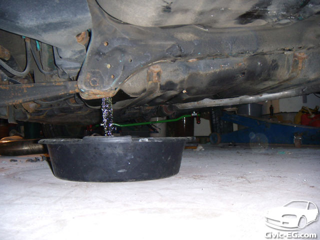 ... Honda Civic Fuel Pressure Regulator. on honda crv fuel tank location